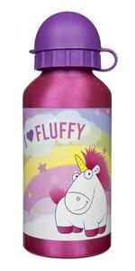 Scooli Trinkflasche 400ml Fluffy