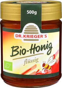 DR. KRIEGER'S  Bio-Honig