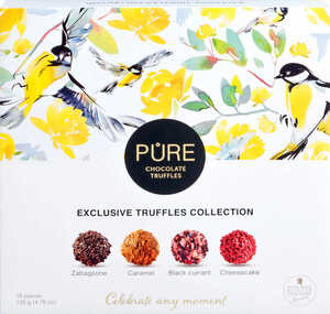 PURE  Exclusive Truffles Collection