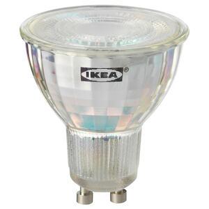 TRÅDFRI                                LED-Leuchtmittel GU10 400 lm, kabellos dimmbar, Weißspektrum