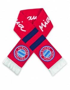 FC Bayern München Fanschal ,  Der Schal für echte Fans!