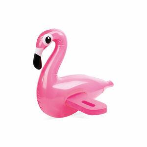 Schwimmtier Flamingo, L:54cm x H:28cm, rosa