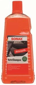 Sonax Autoshampoo ,  2 l, Konzentrat