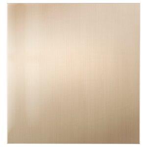 HANDLARE                                Tür, goldfarben, 60x64 cm