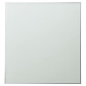 FISKVIKEN                                Vitrinentür, Aluminium, 60x64 cm