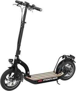 Metz Moover Roller schwarz