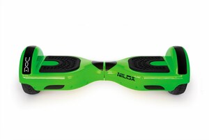 Nilox Doc 1 Waveboard lime green