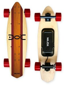 Nilox Doc Cruiser Skateboard