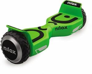 Nilox Doc 2 Waveboard limetten grün