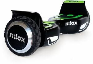 Nilox Doc 2 Plus Waveboard schwarz