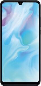 Huawei P30 lite Smartphone midnight black