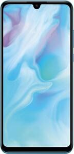 Huawei P30 lite Smartphone peacock blue