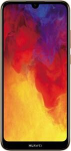 Huawei Y6 2019 Dual-SIM Smartphone amber brown