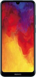 Huawei Y6 2019 Dual-SIM Smartphone sapphire blue