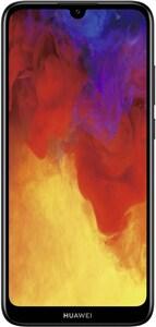 Huawei Y6 2019 Dual-SIM Smartphone midnight black