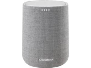 HARMAN KARDON Citation One, Multiroom Lautsprecher mit Sprachsteuerung, Grau