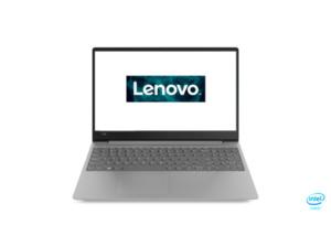 LENOVO IdeaPad 330S, Notebook mit 15.6 Zoll Display, Core i5 Prozessor, 8 GB RAM, 512 GB SSD, Intel UHD-Grafik 620, Platinum Grey