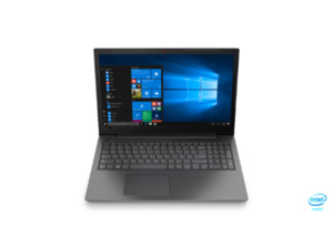 LENOVO V130, Notebook mit 15.6 Zoll Display, Core™ i3 Prozessor, 8 GB RAM, 1 TB HDD, Intel HD-Grafik 620, Iron Grey