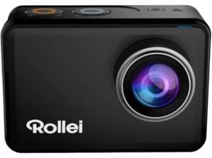 ROLLEI 560 Touch Action Cam, Schwarz