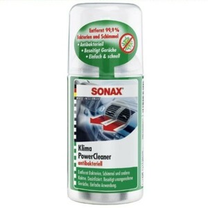 Sonax Klima Powercleaner ,  100 ml