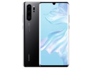 HUAWEI P30 Pro, Smartphone, 128 GB, Black, Dual SIM