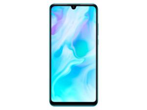 HUAWEI P30 Lite, Smartphone, 128 GB, Peacock Blue, Dual SIM
