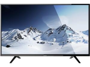 OK. ODL 40652F-TB, 101 cm (40 Zoll), Full-HD, LED TV, DVB-T2 HD, DVB-C, DVB-S, DVB-S2