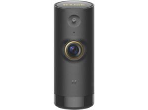 D-LINK DCS-P6000LH/E MINI HD WI-FI, HD Kamera, 1.280 x 720 Pixel, Schwarz