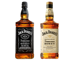 Jack Daniel´s Tennessee Whiskey