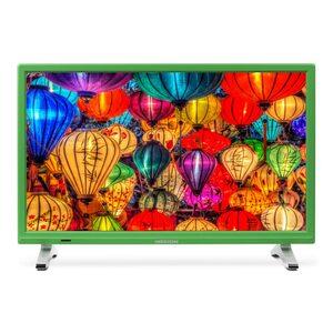 "MEDION LIFE® P12501 TV, 54,6 cm (21,5"") LED-Backlight, HD Triple Tuner, integrierter DVD-Player, CI+ (B-Ware)"