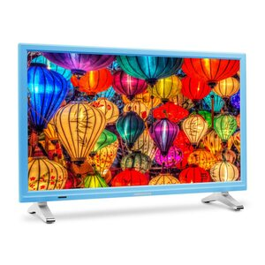 MEDION LIFE® P13500 TV, 54,6cm (21,5''), Full HD, integrierter Medienplayer, HD Triple Tuner (B-Ware)