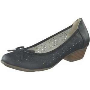 Inspired Shoes Pumps Damen blau
