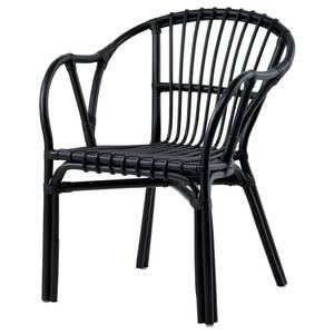 HOLMSEL                                Sessel, schwarz