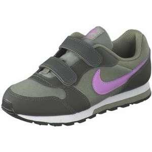 Nike Sportswear MD Runner 2 PSV Sneaker Mädchen grün