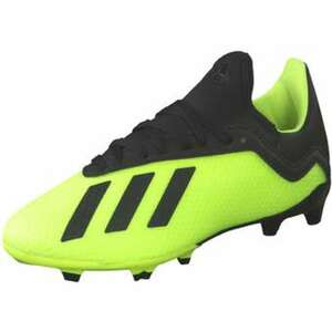 adidas performance X 18.3 FG J Fußball Mädchen|Jungen gelb
