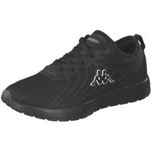 Kappa Vivid W Sneaker Damen schwarz