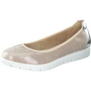Inspired Shoes Ballerina Damen rosa