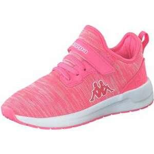 Kappa Paras MLK Sneaker Mädchen rosa