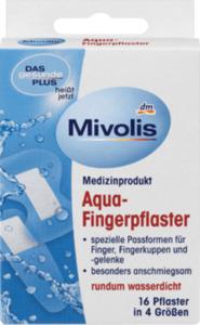 Mivolis Aqua-Fingerpflaster