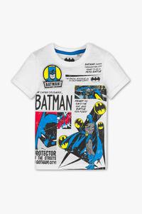 Batman - Kurzarmshirt - Bio-Baumwolle