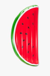 Wassermelone - Luftmatratze