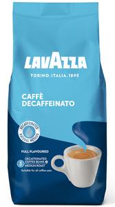 Lavazza Caffe Crema Decaffeinato ganze Bohnen 500 g