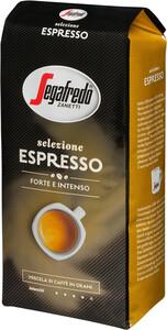 Segafredo Zanetti Selezione Oro Kaffee ganze Bohnen 1 kg