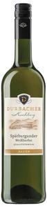 Durbacher Kochberg Spätburgunder Weißherbst  2017 0,75 ltr