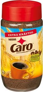Caro Extra kräftig - Der Landkaffee seit 1954 150 g