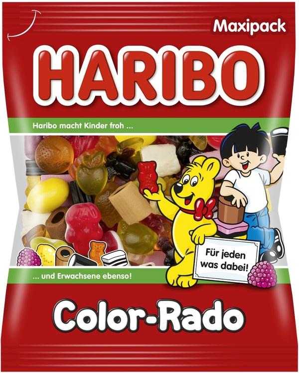 Haribo Color-Rado Maxipack 360 g
