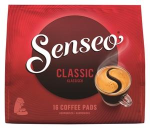 Senseo Kaffeepads Classic 16x 6,9 g