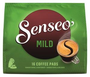 Senseo Kaffeepads Mild 16x 6,9 g