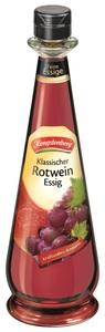 Hengstenberg Klassischer Rotwein Essig 500 ml