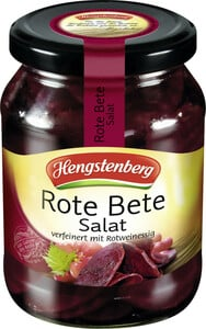 Hengstenberg Rote Bete-Salat 330 g